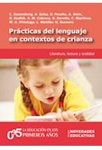 Papel PRACTICAS DEL LENGUAJE EN CONTEXTOS DE CRIANZA (0 A 5 PRIMER