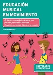 Papel Educacion Musical En Movimiento