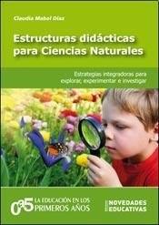 Papel ESTRUCTURA DIDACTICAS PARA CIENCIAS NATURALES