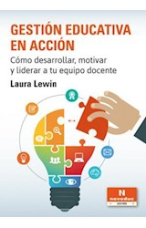 Papel GESTION EDUCATIVA EN ACCION