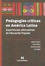 Papel PEDAGOGIAS CRITICAS EN AMERICA LATINA