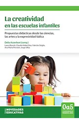 Papel LA CREATIVIDAD EN LAS ESCUELAS INFANTILES