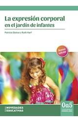 Papel LA EXPRESION CORPORAL EN EL JARDIN DE INFANTES