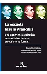 Papel LA ESCUELA ISAURO ARANCIBIA