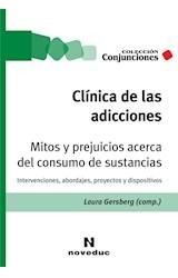 Papel CLINICA DE LAS ADICCIONES