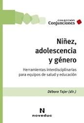 Papel Niñez Adolescencia Y Genero