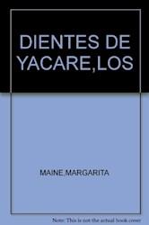 Papel Dientes De Yacare, Los