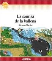 Papel Sonrisa De La Ballena, La