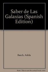 Libro Saber De Las Galaxias Y Otros Cuentos