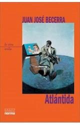 Papel ATLANTIDA (LA OTRA ORILLA)