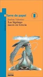 Papel Lagrimas Nacen En Grecia, Las