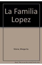 Papel FAMILIA LOPEZ (TORRE DE PAPEL ROJA) (7 AÑOS)