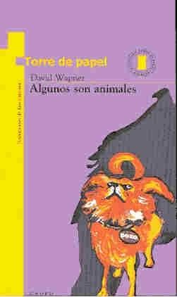 Papel Algunos Son Animales