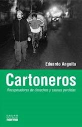 Papel Cartoneros
