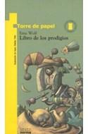 Papel LIBRO DE LOS PRODIGIOS (11 AÑOS) (TORRE DE PAPEL AMARILLA)