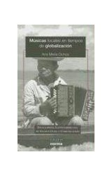Papel MUSICAS LOCALES EN TIEMPOS DE GLOBALIZACION
