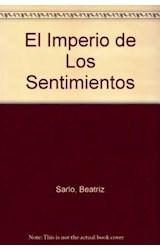 Papel IMPERIO DE LOS SENTIMIENTOS (BOLSILLO)