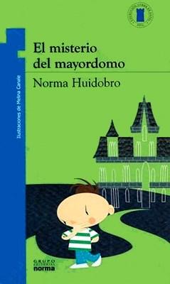 Papel El Misterio Del Mayordomo