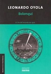 Libro Bolonqui