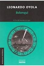 Papel BOLONQUI