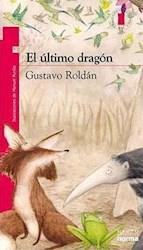 Libro El Ultimo Dragon