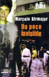 Libro Un Poco Invisible