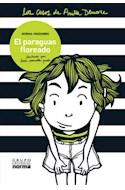 Papel PARAGUAS FLOREADO (CASOS DE ANITA DEMARE) (RUSTICA)