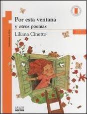 Libro Por Esta Ventana Y Otros Poemas