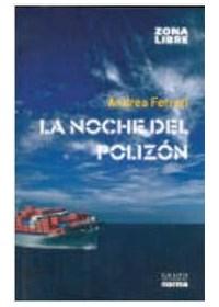 Papel La Noche Del Polizón