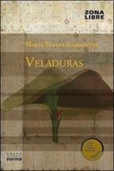 Libro Veladuras