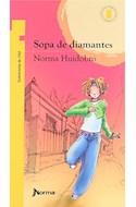 Papel SOPA DE DIAMANTES (+11 AÑOS) (TORRE DE PAPEL AMARILLA)