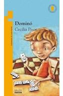 Papel DOMINO (11 AÑOS) (TORRE DE PAPEL AMARILLA)