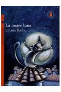 Papel MEJOR LUNA [PRIMEROS LECTORES] (TORRE DE PAPEL NARANJA)