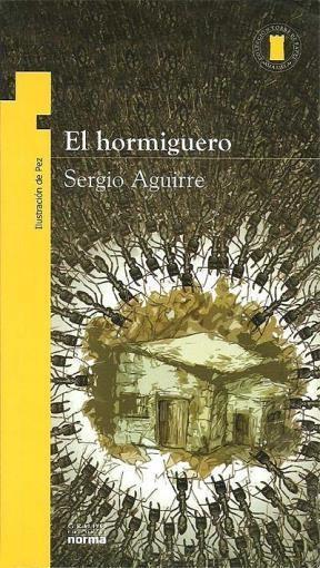 Papel El Hormiguero