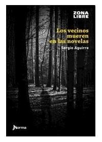 Papel Los Vecinos Mueren En Las Novelas