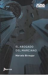 Papel ABOGADO DEL MARCIANO (ZONA LIBRE)