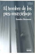Papel HOMBRE DE LOS PIES MURCIELAGO (ZONA LIBRE)