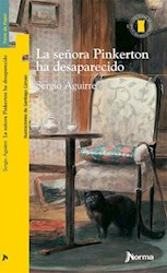 Libro La Señora Pinkerton Ha Desaparecido