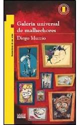 Papel GALERIA UNIVERSAL DE MALHECHORES - TP