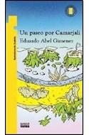 Papel UN PASEO POR CAMARJALI (11 AÑOS) (TORRE DE PAPEL AMARILLA)