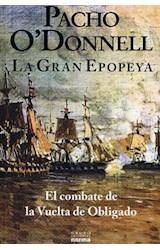 Papel LA GRAN EPOPEYA