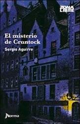 Libro El Misterio De Crantock Nc