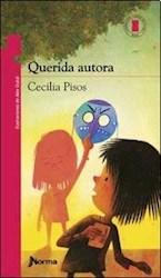 Libro Querida Autora