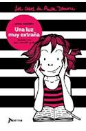 Papel UNA LUZ MUY EXTRAÑA (CASOS DE ANITA DEMARE)