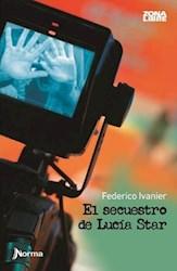 Libro El Secuestro De Lucia Star