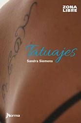 Libro Tatuajes