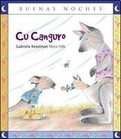 Libro Cu Canguro