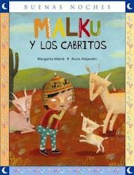 Libro Malku Y Los Cabritos