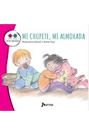 Papel MI CHUPETE MI ALMOHADA (COLECCION LUCIA Y NICOLAS)