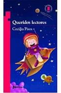 Papel QUERIDOS LECTORES (7 AÑOS) (TORRE DE PAPEL ROJA)